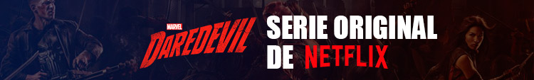 Descargar DaredEvil Serie