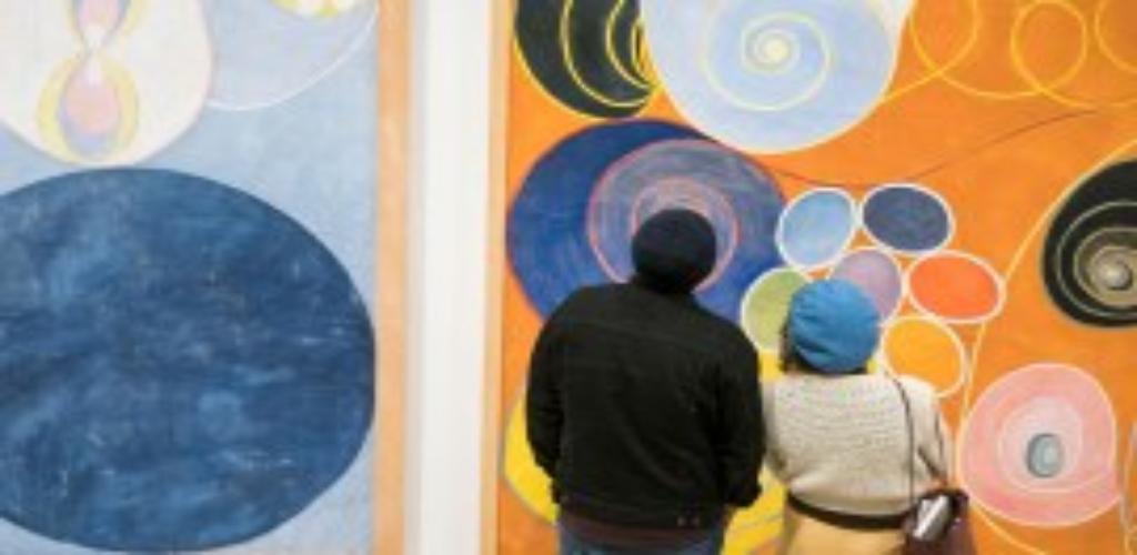 World Art Painting History