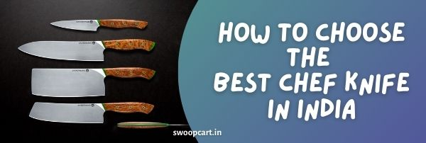 Best Chef Knife in India