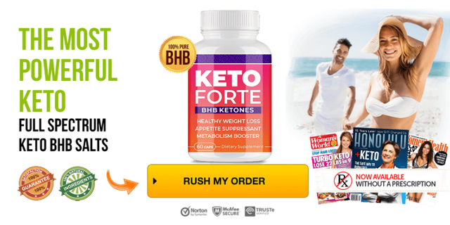 Keto-Forte-BHB-Price