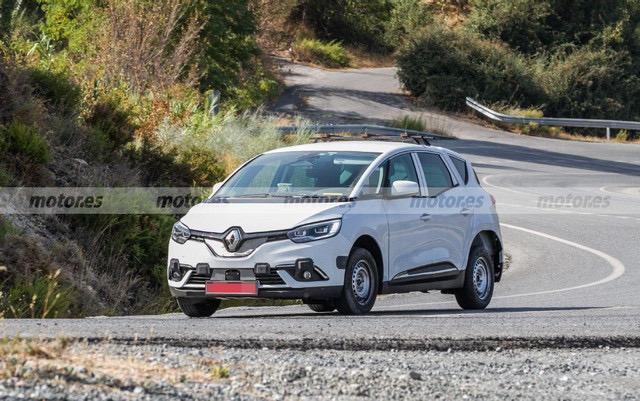 2020 - [Dacia] Grand SUV - Page 3 59582-ECA-6-F52-448-C-9582-926-E695-DF5-A5