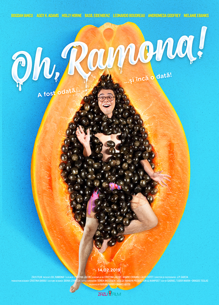 Oh Ramona (2019) online