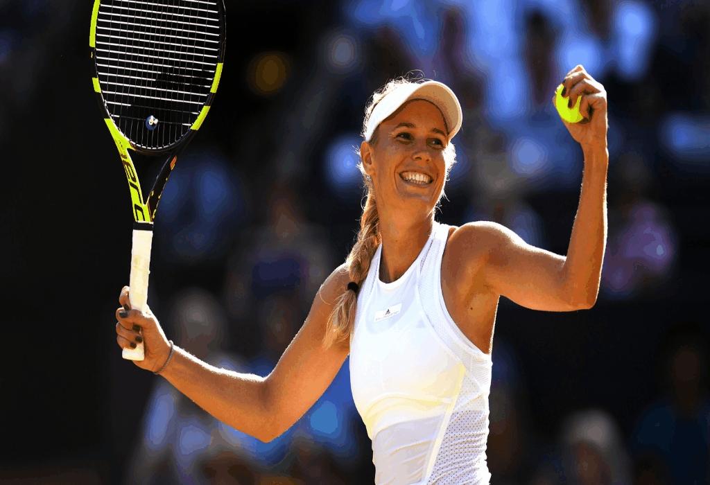 Majestic Jersey Tennis Sports Equipment