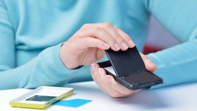 Основные причины поломки телефонов