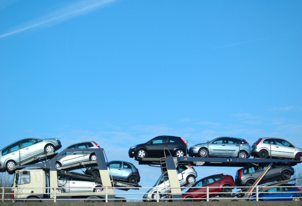 The Brand New Fuss About Car Transport