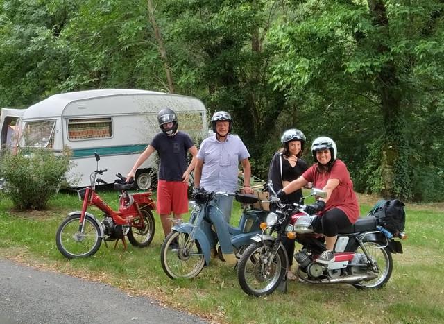 Vacaciones 2021 en ciclomotor  IMG-20200721-214928