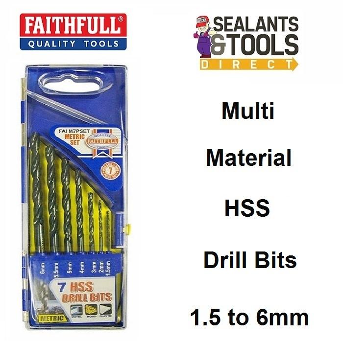 Faithfull-hss-metal-wood-drill-bit-set-FAIM7-PSET