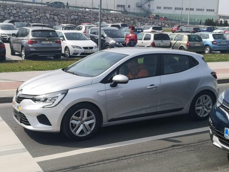 Renault Clio V (2019) 6