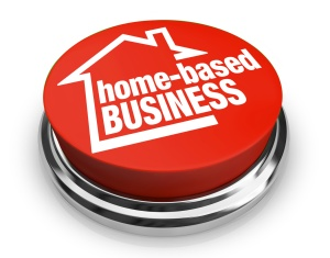 Starting a Home Based Business? 5 Steps to Follow