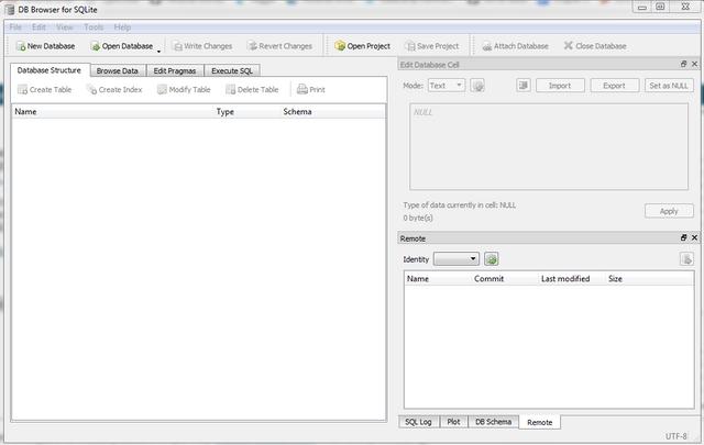 SQLite in Python (article) - DataCamp