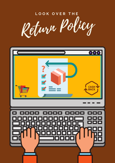 Look-Over-the-Return-Policy