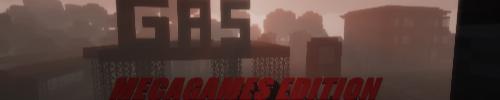 Serveur Minecraft mecagames
