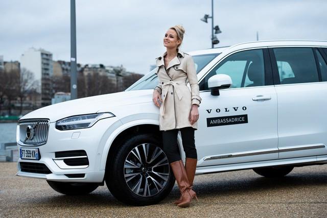 Elodie Gossuin, nouvelle ambassadrice de Volvo Car France en 2021 276901-Elodie-Gossuin-nouvelle-ambassadrice-de-Volvo-Car-France-en-2021