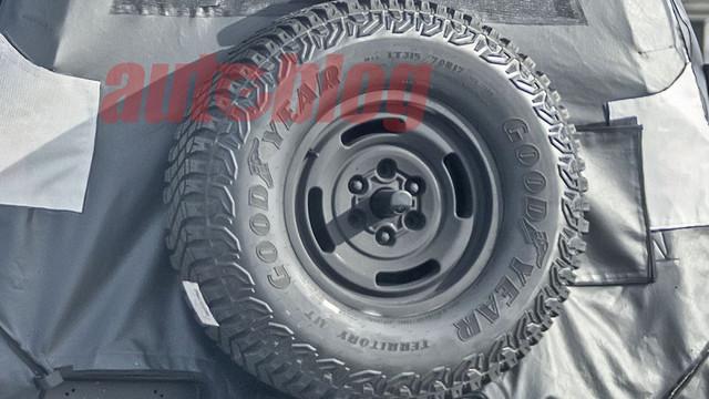2020 - [Ford] Bronco VI - Page 8 F3502350-A2-A5-4-AFE-ADA4-4048-C843-DBCF