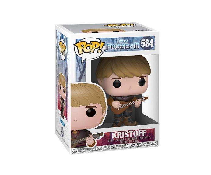 Funko Pop Kristoff, Frozen 2, Lego