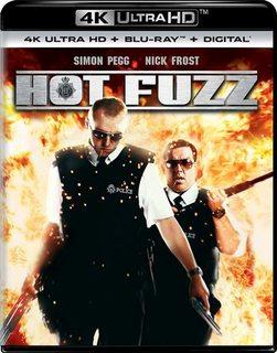 Hot Fuzz (2007) UHD 2160p UHDrip HDR10 HEVC DTS ITA/ENG - ItalyDownload