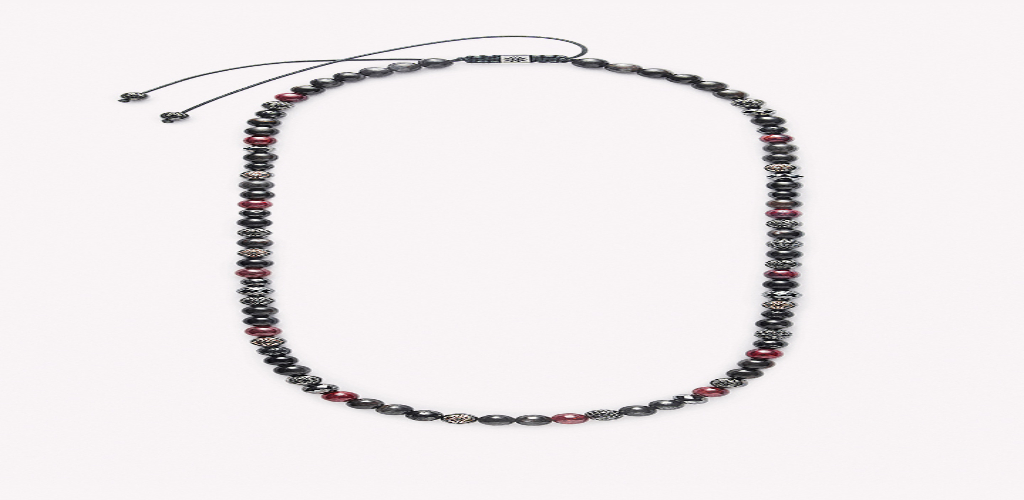 Lifestyle Necklace