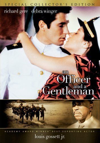 18+ An Officer and a Gentleman 1982 Hindi Dual Audio 720p BluRay 900MB | 450MB Download