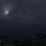 Old-World-Night