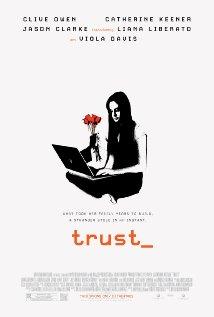 ნდობა TRUST