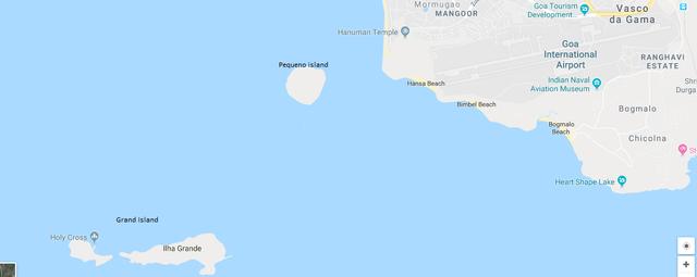 goa-islands