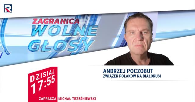 ZAGRANICA-Poczobut