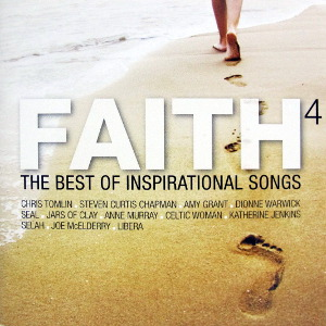 Compilations incluant des chansons de Libera Faith-4-300