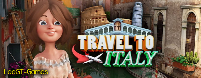 Travel to Italy [Final Version]