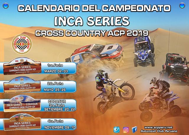 Inca-Series