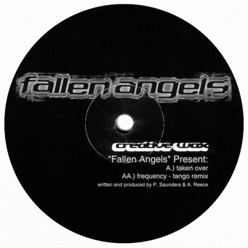Download Fallen Angels - Taken Over / Frequency (Tango Remix) mp3