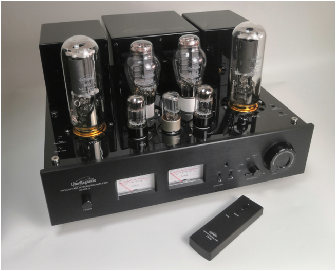 China-Hifi-Audio Now Brings Several New Line Magnetic Amplifiers At Affordable Prices For Its Worldwide Customers