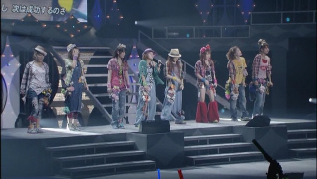 Morning Musume Concert Tour 2010 Spring Pika Pika avi 00000