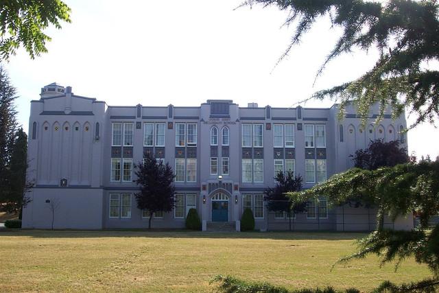 Point Grey Secondary 2