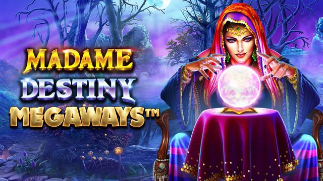 Madame-Destiny-Megaways-video-slot-Article-banner