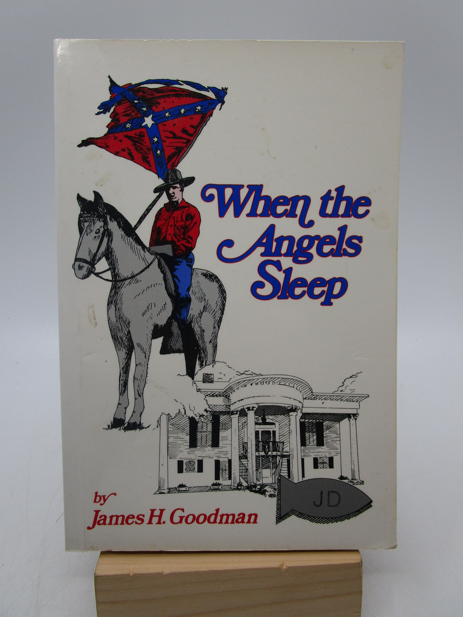 Image for When the Angels Sleep
