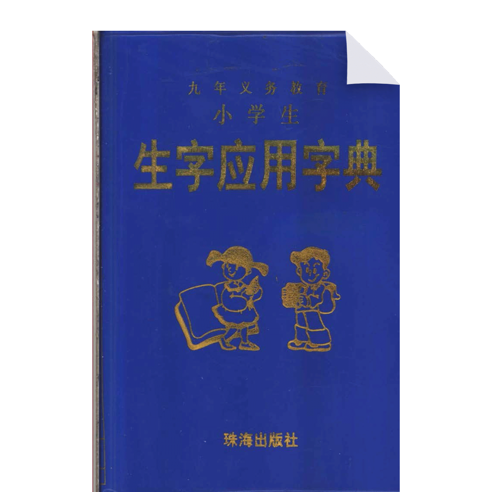 Shengzi Yingyong Zidian
