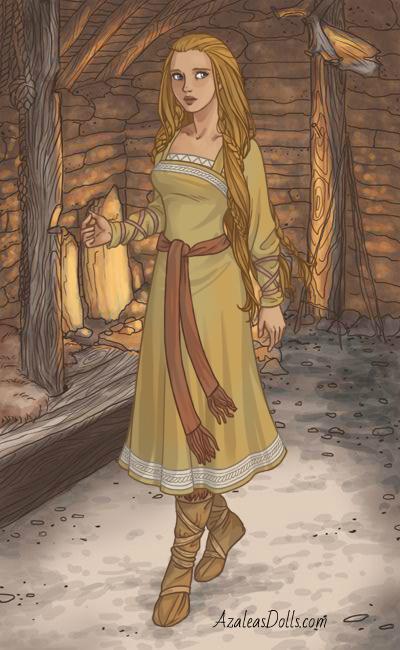 1 - Elfquest Dolling Thread 2 - Page 22 Hartha