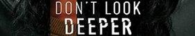 Don't Look Deeper 1×01 (Sub ITA) s01e01