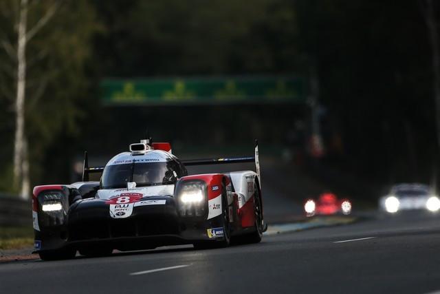 Retour en images sur un week-end exceptionnel pour TOYOTA GAZOO Racing qui remporte les 24 Heures du Mans et le Rallye de Turquie  Wec-2019-2020-rd-288