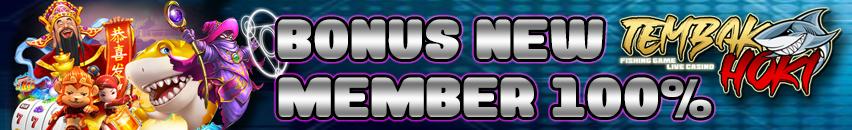Bonus-New-Member-100