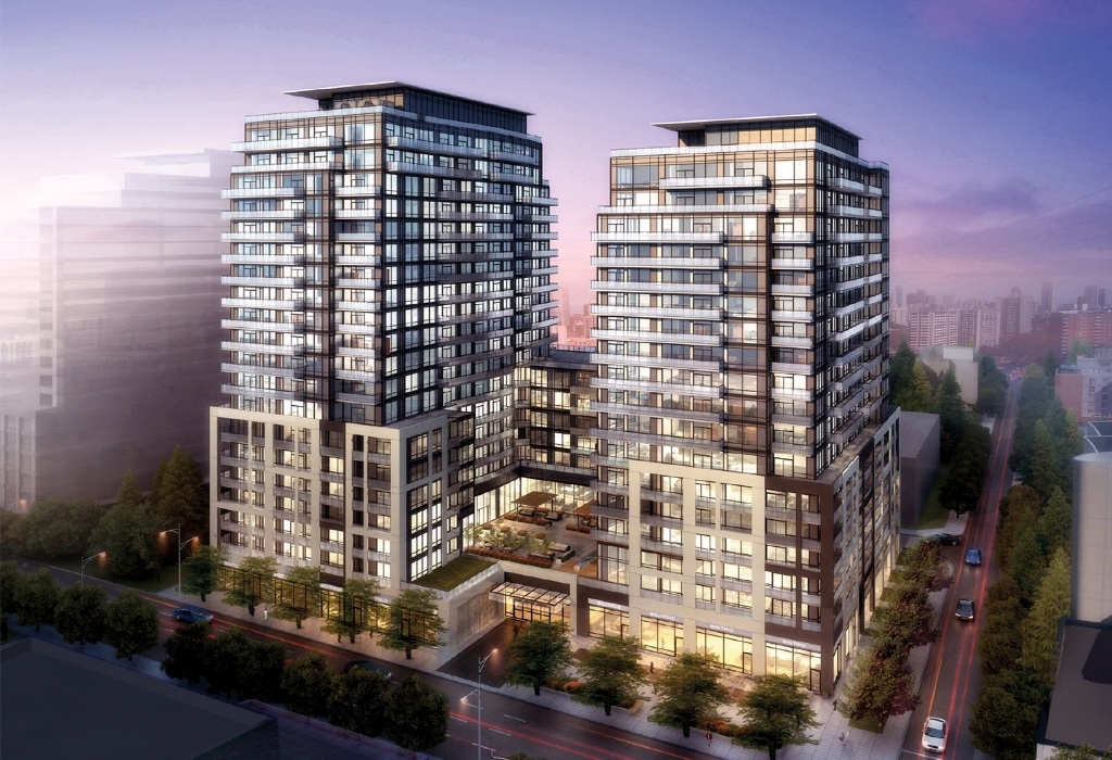 St James Realty Condos for Sale Online