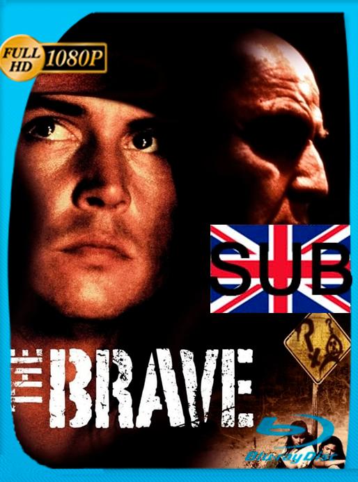 The Brave (1997) 1080p (Sub Esp) orochimaru69