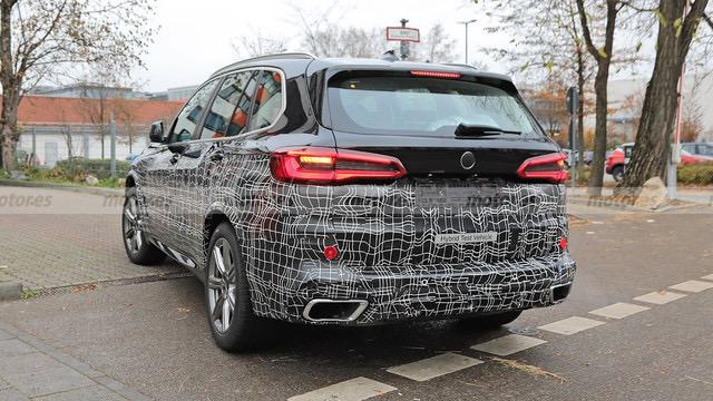 2018 - [BMW] X5 IV [G05] - Page 10 98-C4-CB8-F-53-F0-4973-8-FC3-262531719853