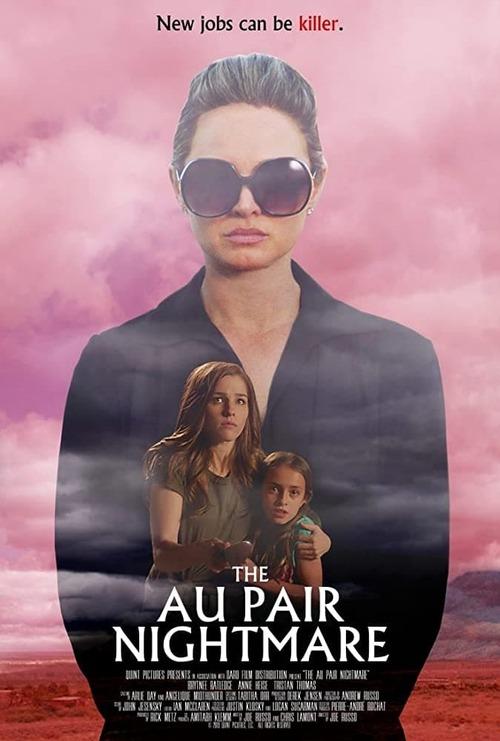 Rodzina z koszmaru / The Au Pair Nightmare (2020) PL.WEB-DL.x264.DD2.0-FOX / Lektor PL