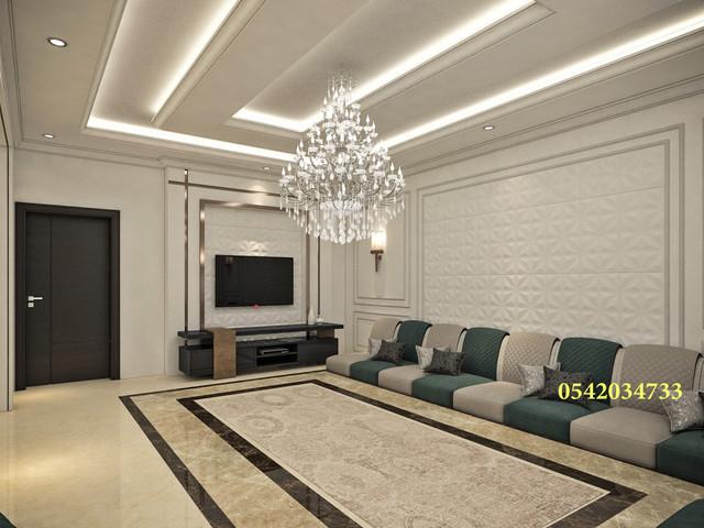 5bf967626 مصمم ديكور سوري في جدة فلل قصور استراحات كلاسيك مودرن | منتدى ...