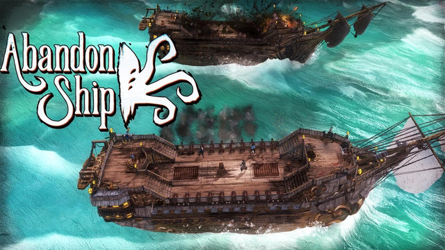Abandon Ship v.1.0.13381 (xatab/2019)