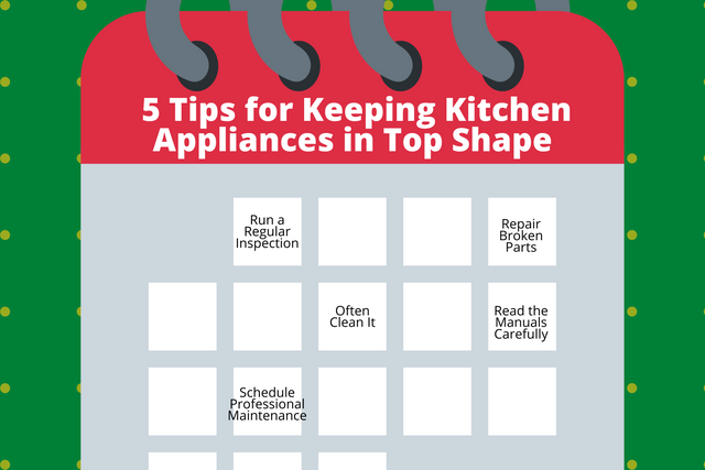 5-Tips-for-Keeping-Kitchen-Appliances-in-Top-Shape
