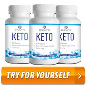 Keto-Cleanse