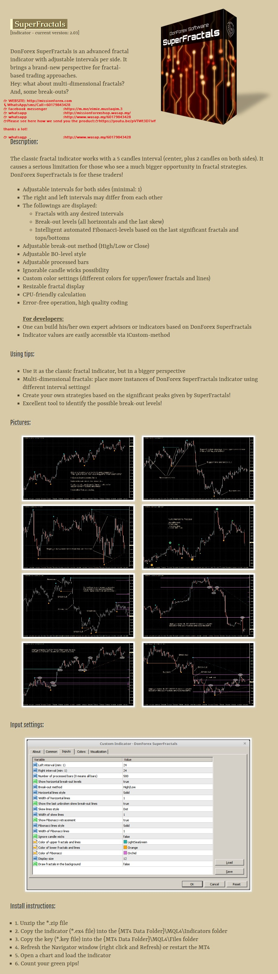 Don-Forex-Trade-For-A-Living-Premium-Forex-Trading-Tools-Super-Fractals