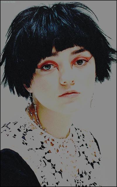 unusual world • chataigna Cullen